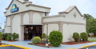 索尔兹伯里戴斯酒店 - 索尔兹伯里(马里兰州)