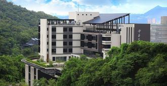 台北亚太饭店 - 台北 - 建筑