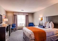旅栈套房酒店-莱星顿 - 列克星敦 - 睡房