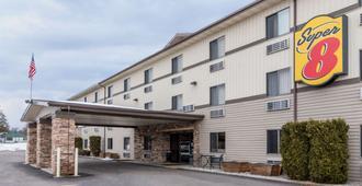 卡利斯佩尔冰川国家公园速8酒店 - 卡利斯佩尔 - 建筑