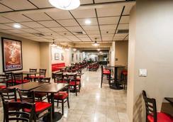 克拉里恩套房旅馆-迈阿密机场 - 迈阿密泉 - 餐馆