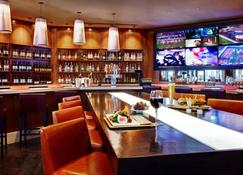 万豪酒店弗里蒙特硅谷店 - 弗里蒙特 - 酒吧