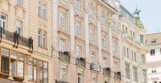 诺赛客膳食公寓 - 维也纳 - 建筑