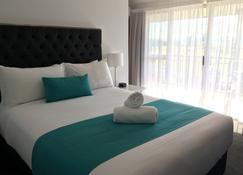 亚拉伦度假屋 - 贝特曼斯湾 - 睡房