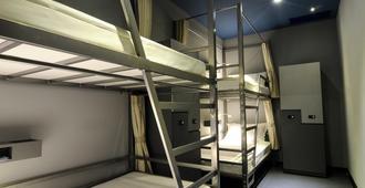 太空舱旅舍 - 台北 - 睡房