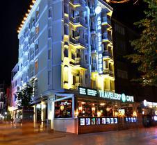 埃达生活酒店