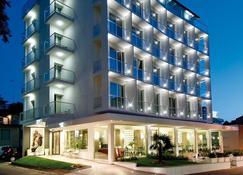 大西洋酒店 - 加比切马莱 - 建筑