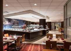 华盛顿国会大廈假日酒店 - 华盛顿 - 餐馆