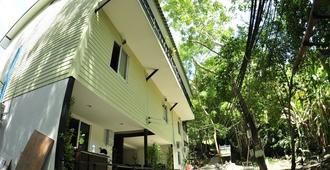 吉蒂民宿 - 皮皮岛 - 建筑