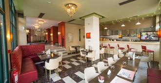 德尔福艺术酒店 - 雅典 - 酒吧
