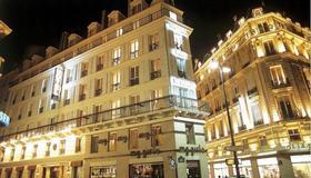 贝罗酒店 - 巴黎 - 建筑