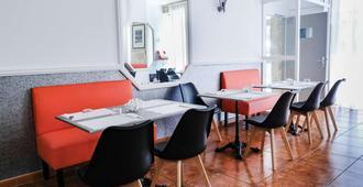 巴黎圣母院酒店 - 波尔多 - 餐馆