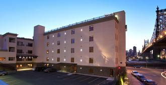 拉威尔酒店 - 皇后区 - 建筑