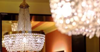 慕尼黑欧洲青年旅馆 - 慕尼黑 - 客房设施