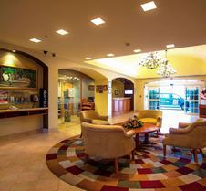 拉斯维加斯大道达马斯司丽普酒店