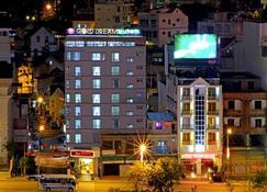 金梦酒店 - 达拉特 - 建筑
