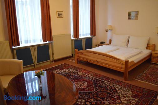 瓦尔泽斯塔茨酒店 - 维也纳 - 睡房