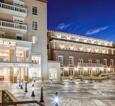 圣达菲德鲁酒店