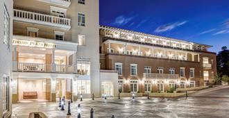 圣达菲德鲁酒店 - 圣达菲 - 建筑