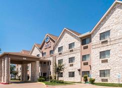 凯富套房酒店-圆石市奥斯汀北35号州际公路 - 圆石城 - 建筑