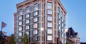 白玉兰及温泉酒店 - 维多利亚 - 建筑