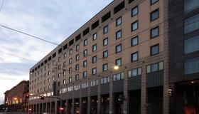 怡东星级酒店 - 博洛尼亚 - 建筑