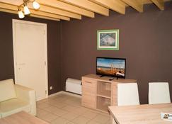 鲁汶花园公寓 - 鲁汶 - 睡房