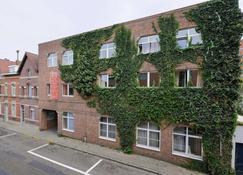 鲁汶康多花园酒店 - 鲁汶 - 建筑
