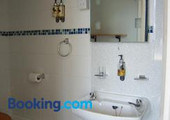 格伦伍德酒店 - 托基 - 浴室