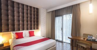 格洛哥費朵拉飯店 - 雅加达 - 睡房