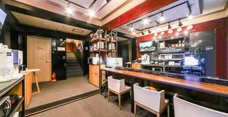 苹果汽车旅馆 - 庆州 - 酒吧