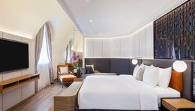 雅加达巴塔威雅美居酒店 - 雅加达 - 睡房
