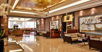 安施罗斯加登世界顶级酒店 - 斯图加特 - 大厅