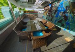 悉尼星背包客旅馆 - 悉尼 - 休息厅