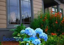 绣球花酒店 - 尤里卡 - 户外景观