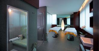 阿里斯托斯酒店 - 萨格勒布 - 水疗中心