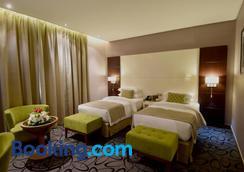哈亚特赫拉酒店 - 吉达 - 睡房