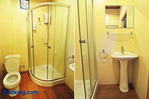 卡隆民宿 - 曼谷 - 浴室