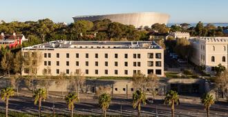 开普敦防波堤旅舍海滨Protea酒店 - 开普敦 - 建筑