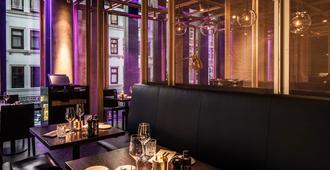 帝王河畔酒店 - 汉堡 - 餐馆