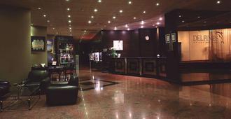 德费内斯酒店和赌场 - 利马 - 大厅