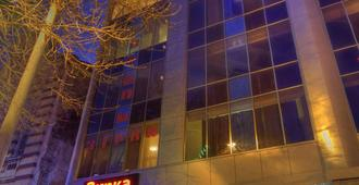 泽卡酒店 - 敖德萨 - 建筑