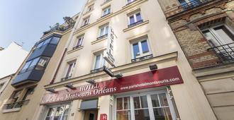 巴黎奥尔良蒙苏里酒店 - 巴黎