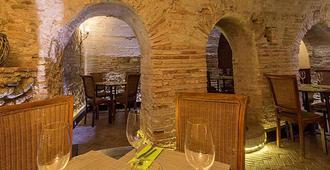 皮内达马里亚纳宫酒店 - 格拉纳达 - 餐馆