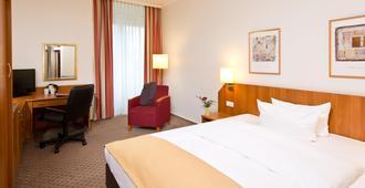 莱昂纳多亚琛酒店 - 亚琛 - 睡房