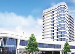 珠海大横琴高级人才公寓 - 珠海 - 建筑