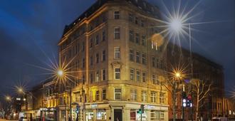 伦敦国王十字Tune酒店 - 伦敦 - 建筑