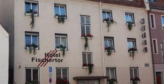 费舍尔特尔酒店 - 奥格斯堡 - 建筑