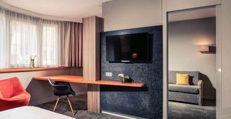 科尔玛市中心下林登美居酒店 - 科尔马 - 睡房