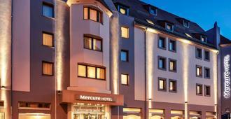 科尔马中心安特林登美居酒店 - 科尔马 - 建筑